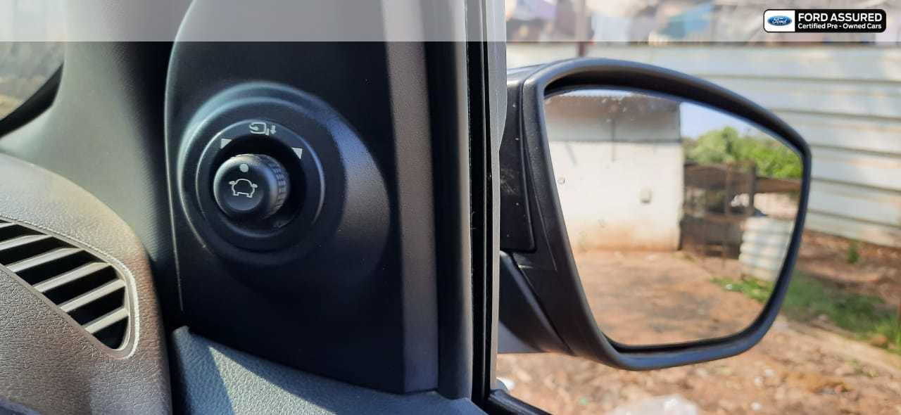 Ford Freestyle Titanium Diesel BSIV