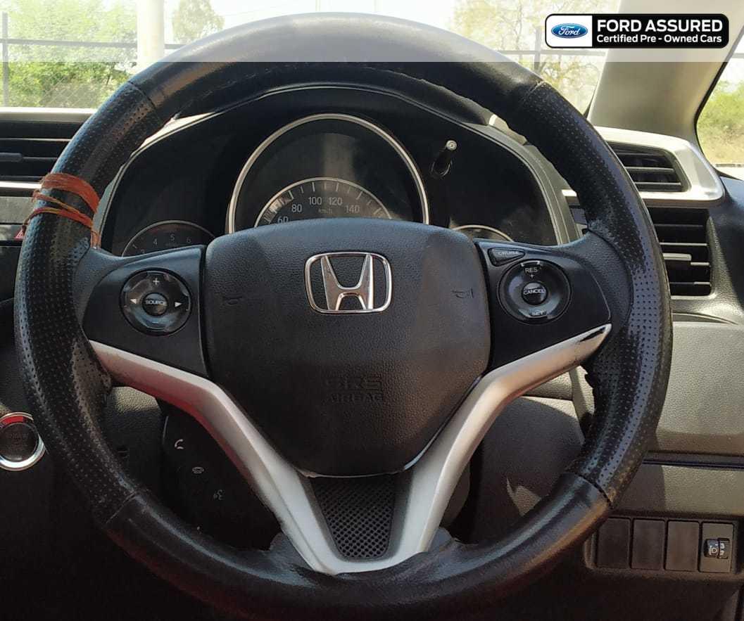 Honda WRV i-DTEC VX