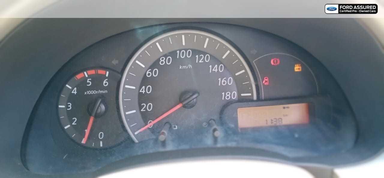 Renault Pulse RxZ Optional