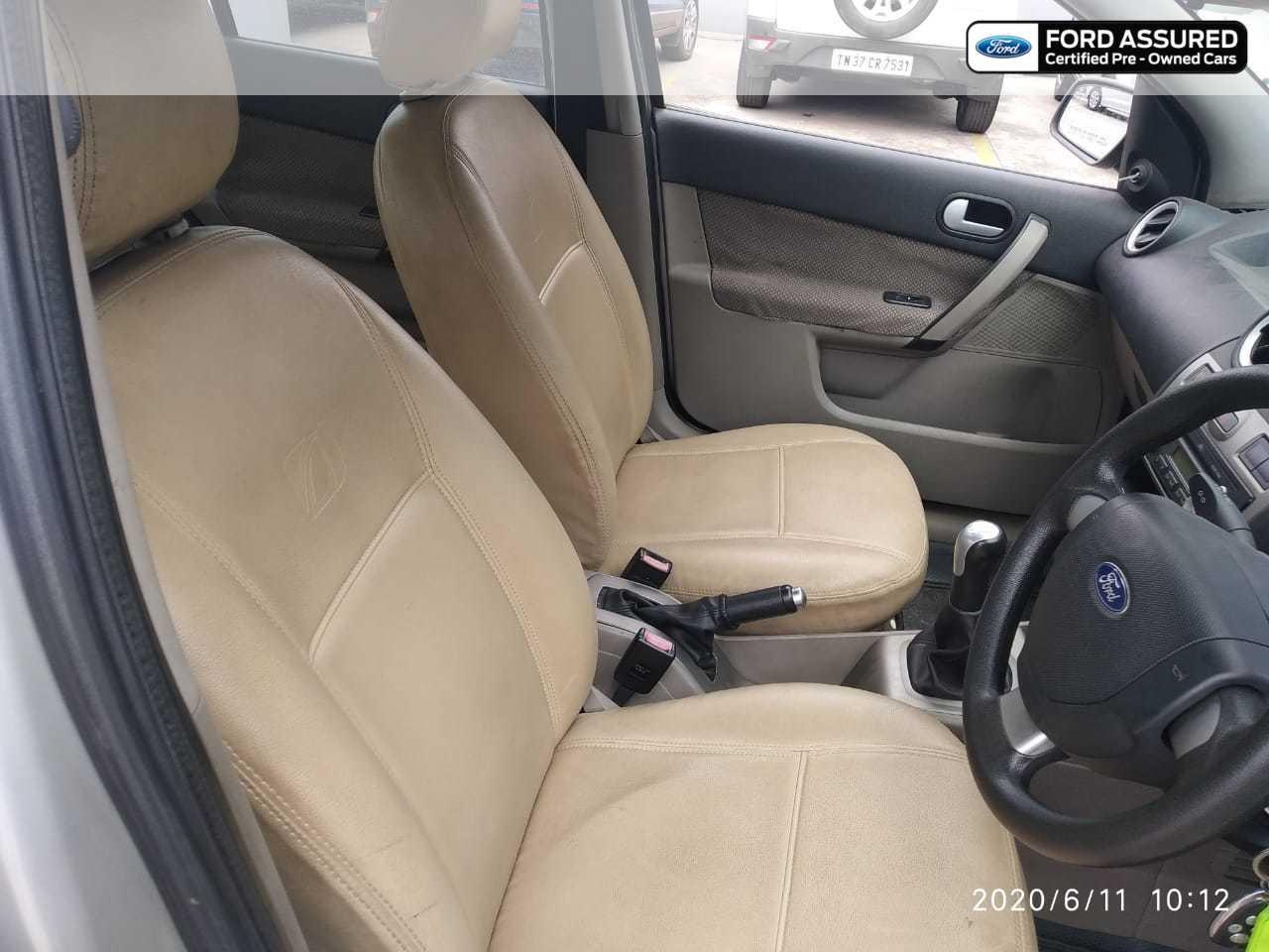 Ford Fiesta 2004-2008 1.4 ZXi TDCi ABS