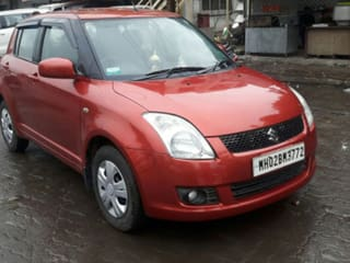 2009 Maruti Swift VXI BSIII