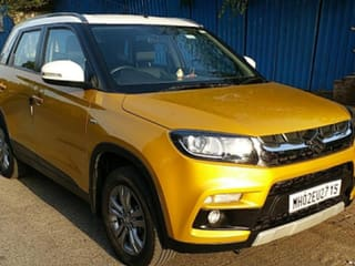 70c1d68b9454 Used Maruti Vitara Brezza in India - 119 Second Hand Cars for Sale ...