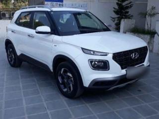 2019 Hyundai Venue SX Plus Turbo DCT DT