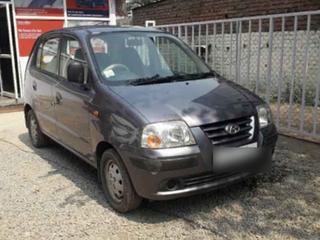 2011 ಹುಂಡೈ ಸ್ಯಾಂಟೋ Xing GL Plus