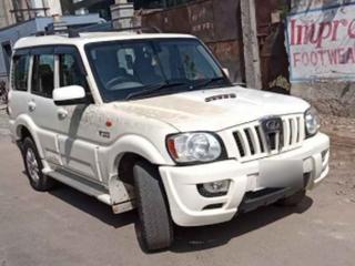2014 ಮಹೀಂದ್ರ ಸ್ಕಾರ್ಪಿಯೋ VLX 2WD 7S BSIV