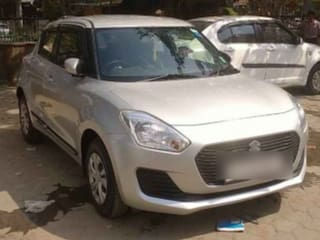 2019 Maruti Swift VXI BSIV