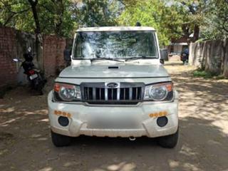 2013 మహీంద్రా బోరోరో ఎల్ఎక్స్ BSIV