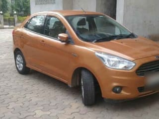 2015 Ford Figo Aspire 1.2 Ti-VCT Titanium