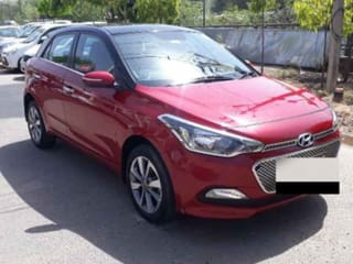 2017 Hyundai i20 1.2 Asta Dual Tone