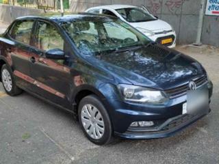 2016 Volkswagen Ameo 1.2 MPI Comfortline