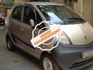 2011 ಟಾಟಾ ನ್ಯಾನೋ Cx BSIV