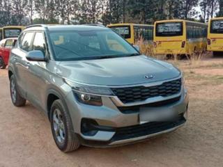 2019 க்யா Seltos HTK Plus ஜி
