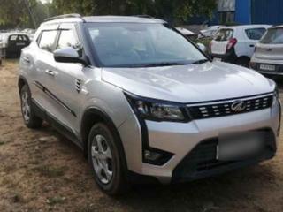 2019 മഹേന്ദ്ര എക്സ്യുവി300 W6 BSIV