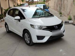 Honda Jazz 1.2 S i VTEC