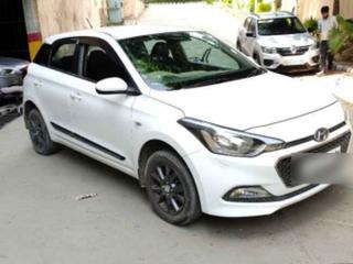 Hyundai i20 1.2 Magna Executive