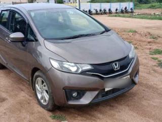 Honda Jazz 1.5 VX i DTEC