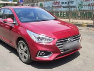 Hyundai Verna VTVT 1.6 SX