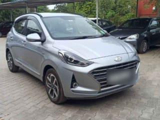 Hyundai Grand i10 Nios AMT Asta