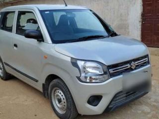 Maruti Wagon R LXI