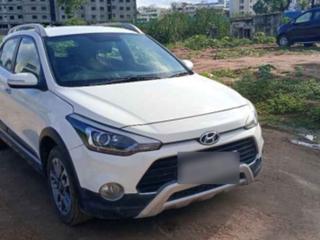 Hyundai i20 Active SX Diesel