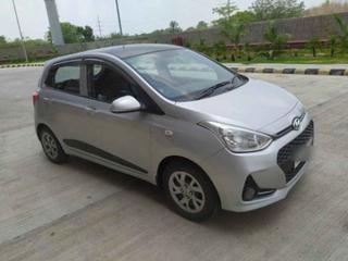 Hyundai Grand i10 Magna
