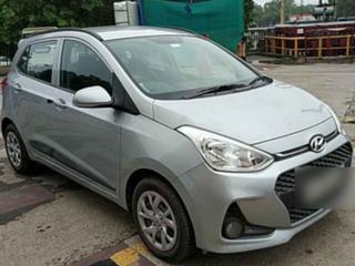 Hyundai Grand i10 1.2 Kappa Sportz BSIV