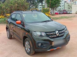 Renault KWID 1.0 RXT AMT