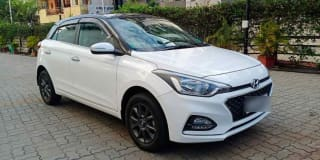 Hyundai i20 Sportz Plus BSIV