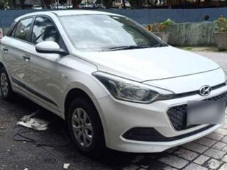 Hyundai i20 Magna 1.2