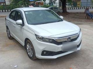 Honda Amaze VX Diesel BSIV
