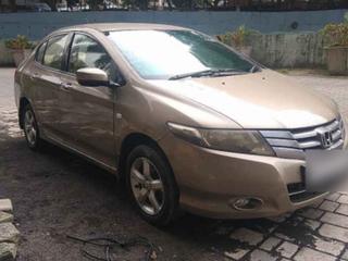 Honda City 1.5 V MT