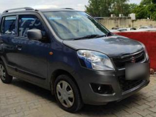 Maruti Wagon R AMT VXI