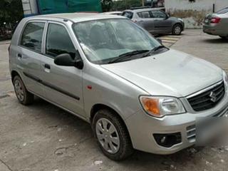Maruti Alto K10 2010-2014 VXI