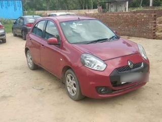 Renault Pulse RxZ