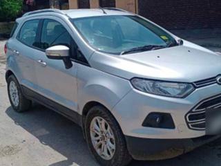 Ford EcoSport 1.5 DV5 MT Titanium Optional