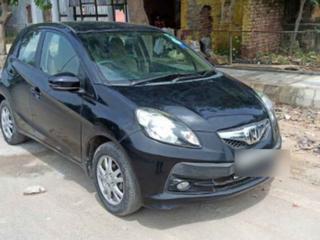Honda Brio VX AT