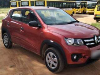 Renault KWID 1.0 RXT Optional