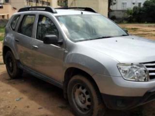 Renault Duster Petrol RxE