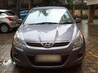 Hyundai i20 1.2 Sportz