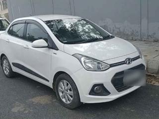 Hyundai Xcent 1.1 CRDi S Option
