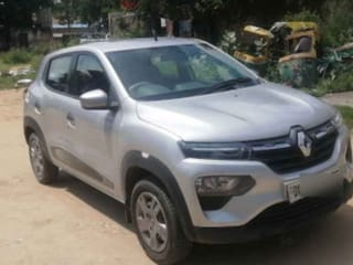 Renault KWID 1.0 RXT AMT Opt BSIV