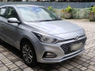 Hyundai i20 Petrol CVT Asta