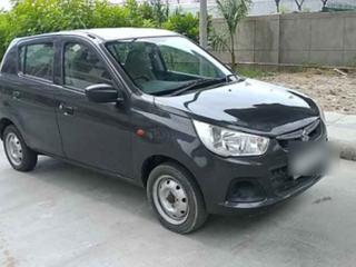 Maruti Alto K10 LXI CNG Optional