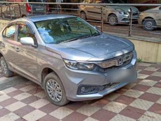 Honda Amaze E i-VTEC