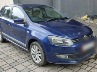Volkswagen Polo Diesel Highline 1.2L