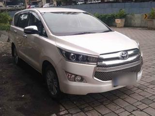 Toyota Innova Crysta 2.4 ZX MT BSIV