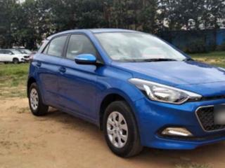 Hyundai i20 Petrol Spotz