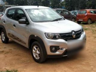 Renault KWID 1.0 RXT