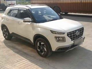 Hyundai Venue SX Opt iMT