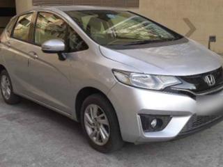 Honda Jazz V